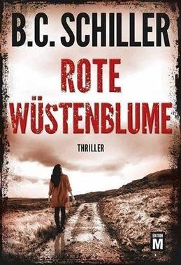 Cover von: Rote Wüstenblume