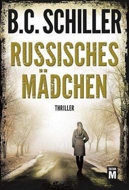Cover von: Russisches Mädchen