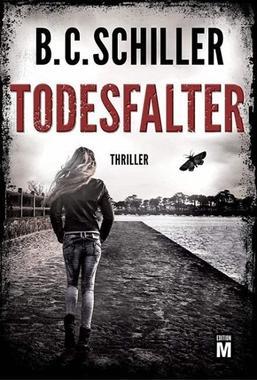 Cover von: Todesfalter