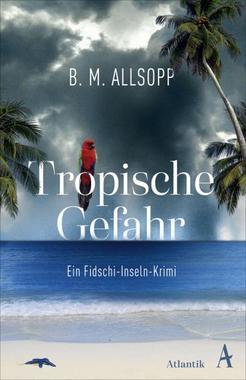 Cover von: Tropische Gefahr