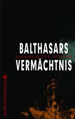 Cover von: Balthasars Vermächtnis