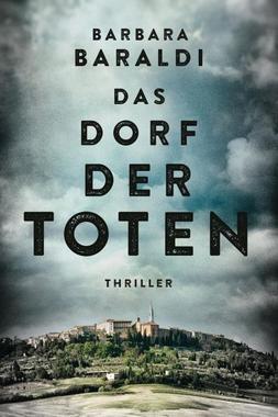 Cover von: Das Dorf der Toten