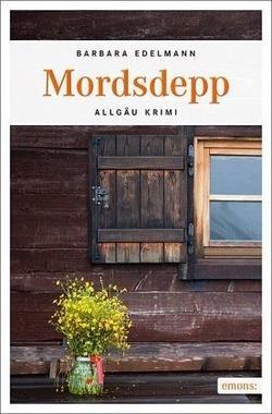 Cover von: Mordsdepp