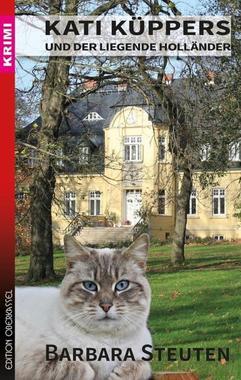 Cover von: Kati Küppers und der liegende Holländer