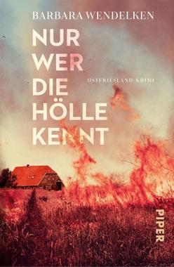 Cover von: Nur wer die Hölle kennt