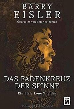 Cover von: Das Fadenkreuz der Spinne