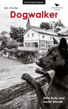 Cover von: Dogwalker