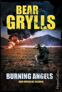 Cover von: Burning Angels