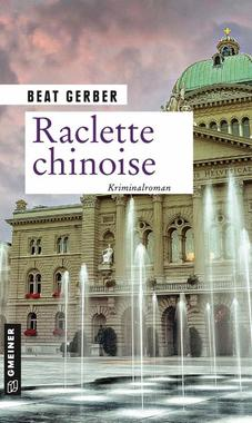 Cover von: Raclette chinoise