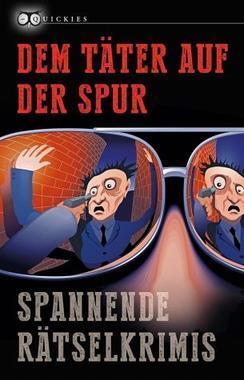 Cover von: Dem Täter auf der Spur