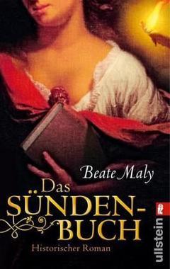 Cover von: Das Sündenbuch
