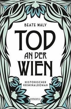 Cover von: Tod an der Wien