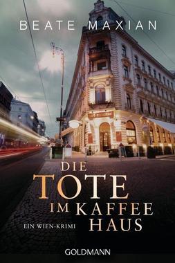Cover von: Die Tote im Kaffeehaus