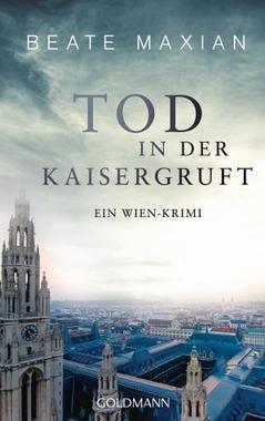 Cover von: Tod in der Kaisergruft
