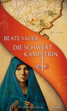 Cover von: Die Schwertkämpferin