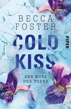 Cover von: Cold Kiss