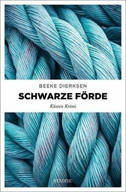 Cover von: Schwarze Förde