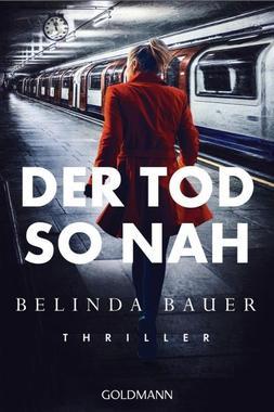 Cover von: Der Tod so nah