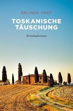 Cover von: Toskanische Täuschung