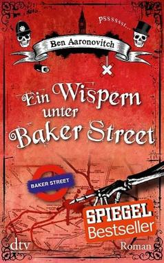 Cover von: Ein Wispern unter Baker Street