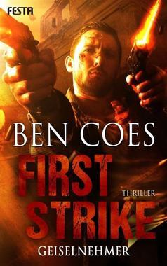 Cover von: First Strike