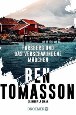 Cover von: Forsberg und das verschwundene Mädchen