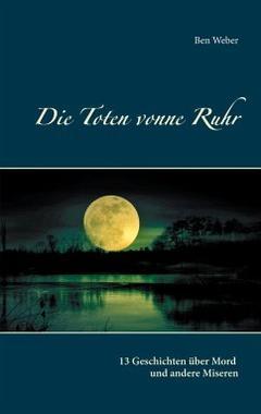 Cover von: Die Toten vonne Ruhr
