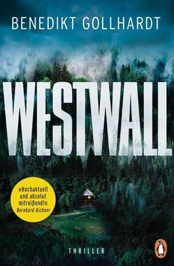 Cover von: Westwall