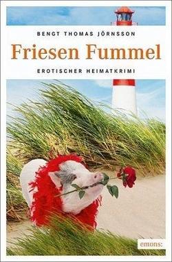 Cover von: Friesen Fummel