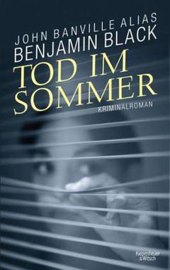 Cover von: Tod im Sommer