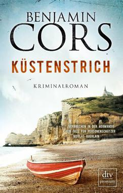 Cover von: Küstenstrich