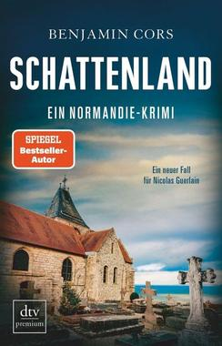 Cover von: Schattenland