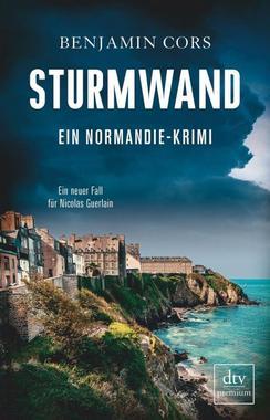 Cover von: Sturmwand