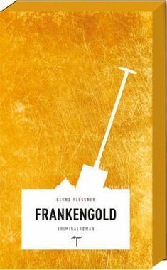 Cover von: Frankengold