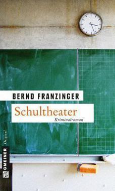 Cover von: Schultheater