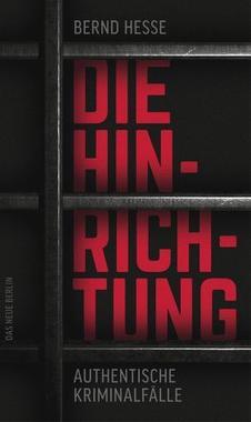 Cover von: Die Hinrichtung