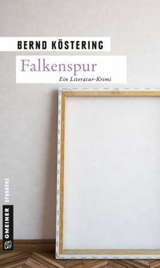 Cover von: Falkenspur