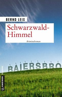 Cover von: Schwarzwald-Himmel