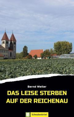 Cover von: Das leise Sterben auf der Reichenau