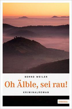 Cover von: Oh Älble, sei rau
