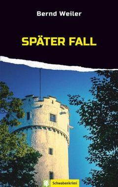 Cover von: Später Fall