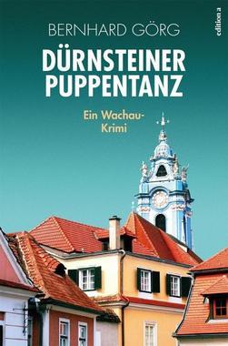 Cover von: Dürnsteiner Puppentanz