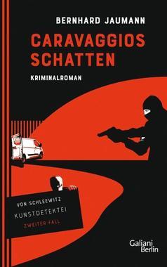 Cover von: Caravaggios Schatten