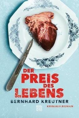 Cover von: Der Preis des Lebens
