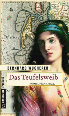 Cover von: Das Teufelsweib