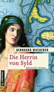 Cover von: Die Herrin von Syld