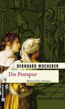 Cover von: Die Pestspur