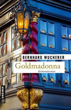 Cover von: Goldmadonna