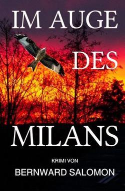 Cover von: Im Auge des Milans
