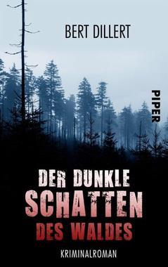 Cover von: Der dunkle Schatten des Waldes